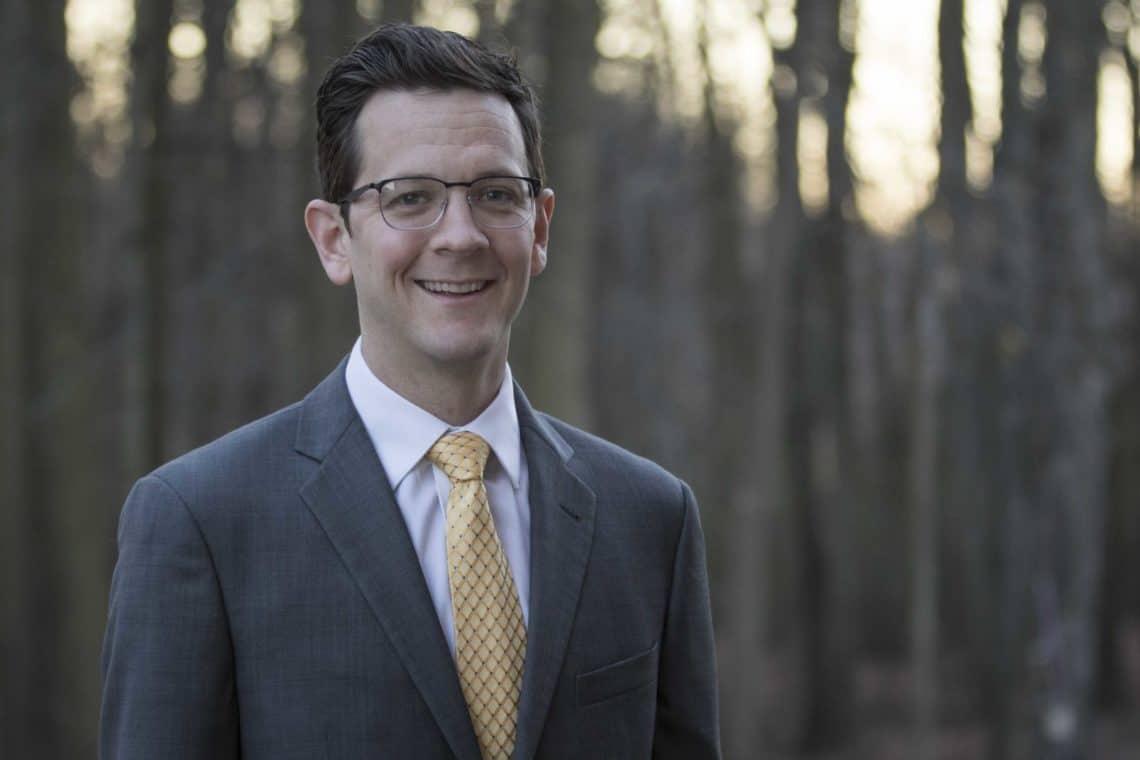 Dr. Paul Leeman, DDS