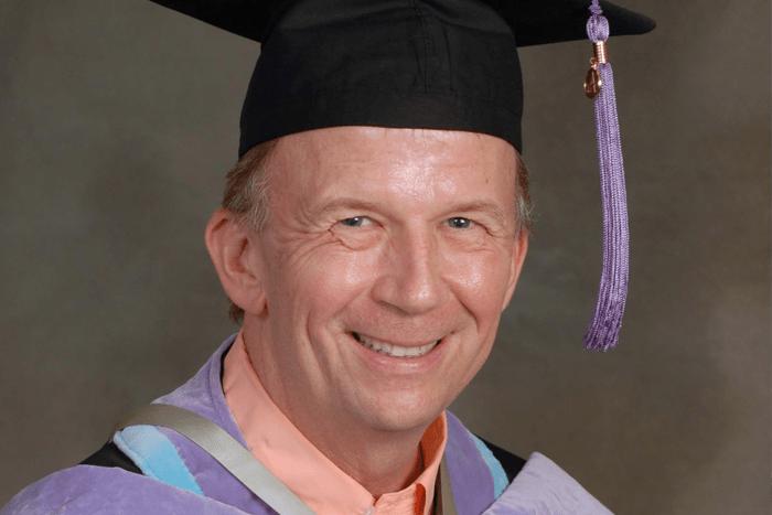 Dr. Hanneman AGD Fellow