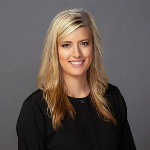 Sarah, Dental Hygienist